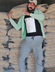 بسام فيصل حديث السوشيال ميديا العراقية