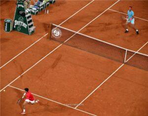 تأجيل بطولة فرنسا المفتوحة للتنس
