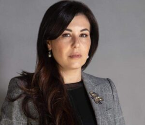 سيدة الصناعة ياسمين خميس : 30 يونيو ثورة شعب وإرادة أمة