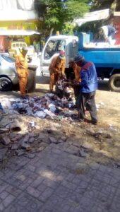 نظافة وتجميل القاهرة ترفع درجة الإستعداد القصوى للتخلص الآمن من مخلفات الأضاحي