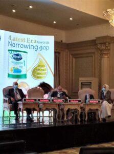 المؤتمر السنوي التاسع عشر لقسم الأطفال بالإسكندرية