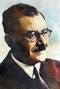 رحلة اينشتاين العرب عالم الفيزياء الدكتور علي مصطفى مشرفة